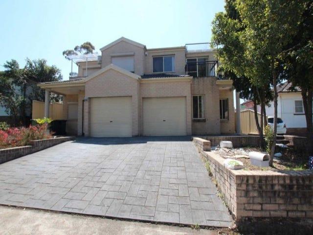 2/47 MORRIS STREET, Merrylands, NSW 2160