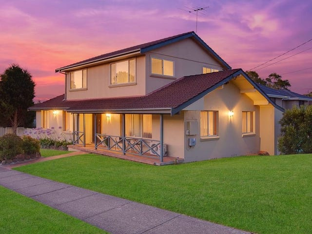 1 Troy Place, Winston Hills, NSW 2153
