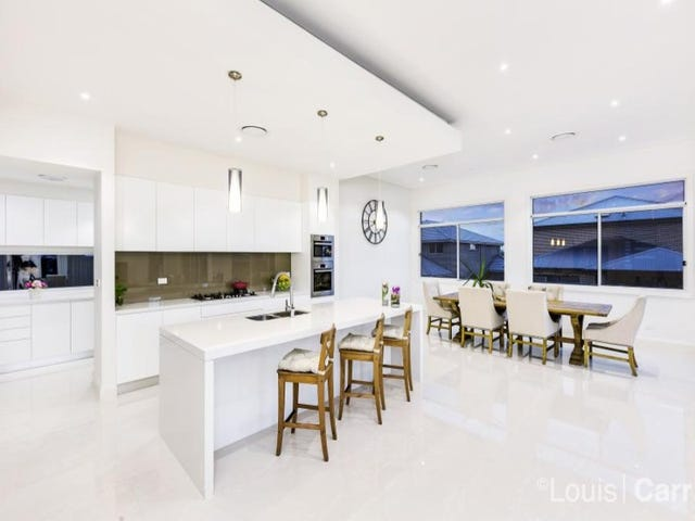 32 Stynes Ave, Kellyville, NSW 2155