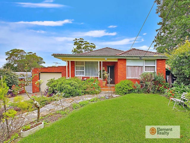 5 Orana Place, Telopea, NSW 2117