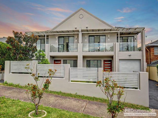 14 & 14A Arthur Street, Bexley, NSW 2207