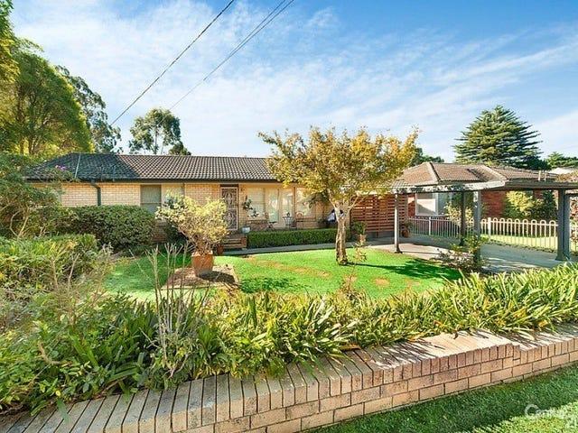 15 Aminya Place, Baulkham Hills, NSW 2153
