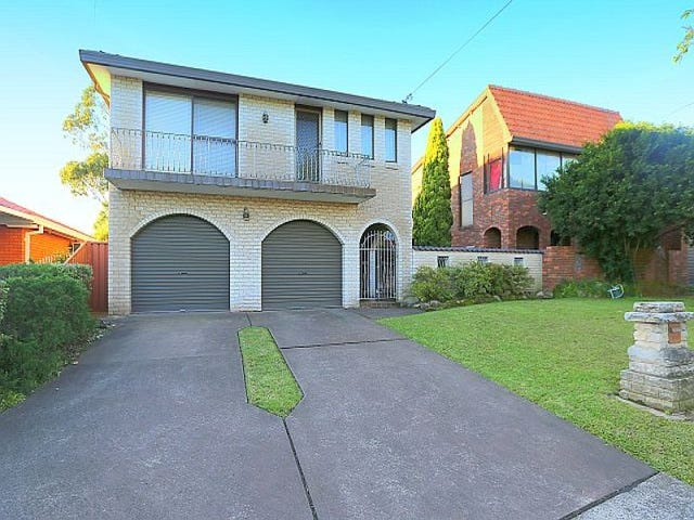 77 Denman Road, Georges Hall, NSW 2198