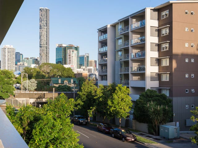 403/111 Quay Street, Brisbane City, Qld 4000