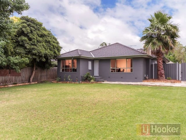 43 Frudal Cresecent, Knoxfield, Vic 3180