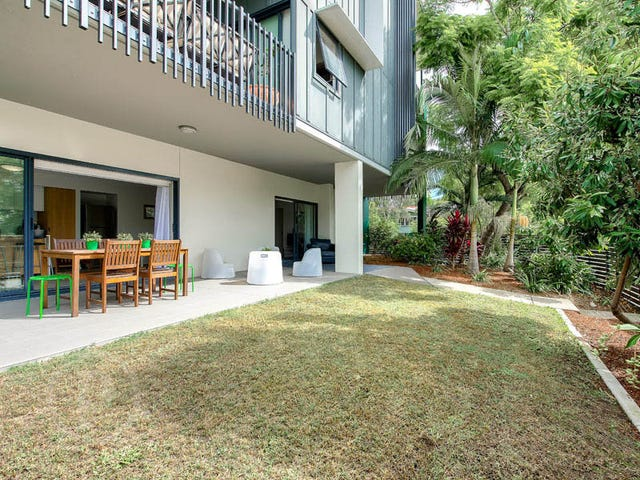 1/4 Garden Tce, Newmarket, Qld 4051