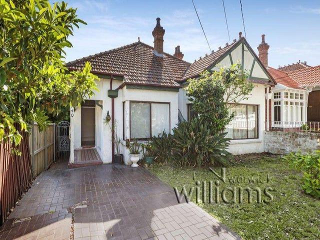 40 College Street, Drummoyne, NSW 2047