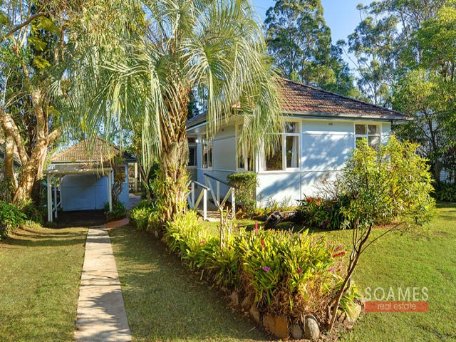 25 Montview Parade, Hornsby Heights, NSW 2077