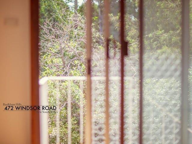 472 Windsor Road, Baulkham Hills, NSW 2153