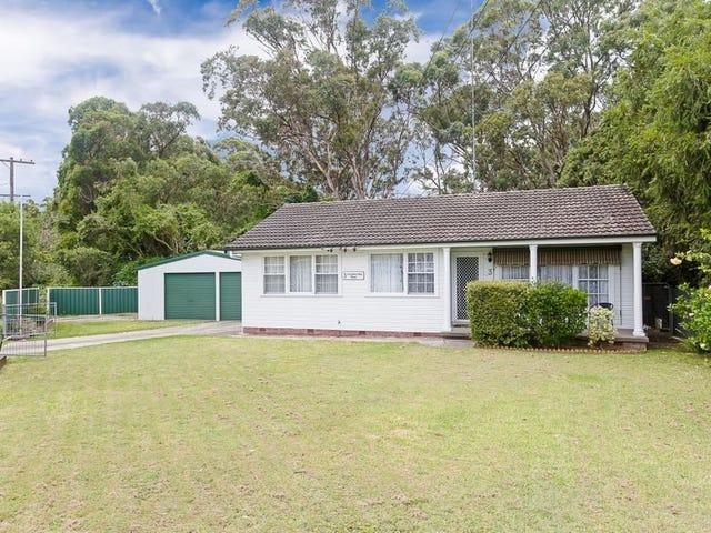 3 Croudace Bay Road, Belmont, NSW 2280