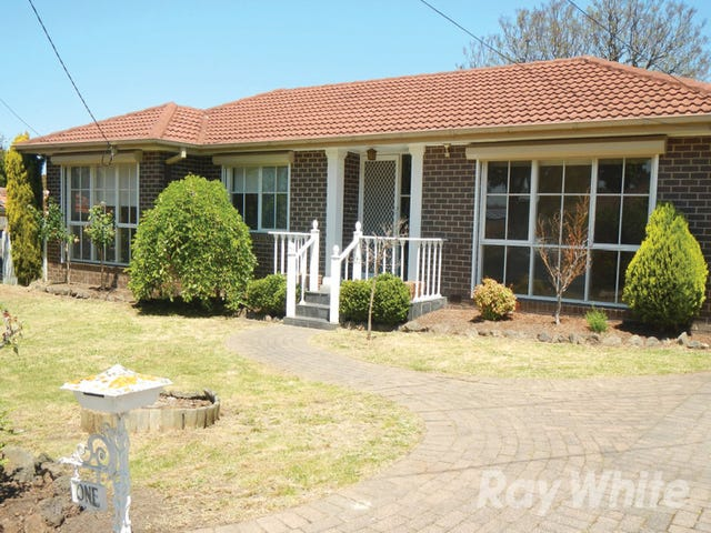 1 Harlaw Court, Wheelers Hill, Vic 3150