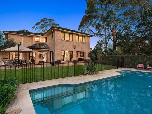 20 Awatea Road, St Ives, NSW 2075