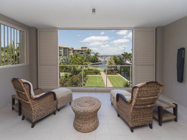 1707 Rialto Quay Drive, Stillwater Apartments, Hope Island, Qld 4212