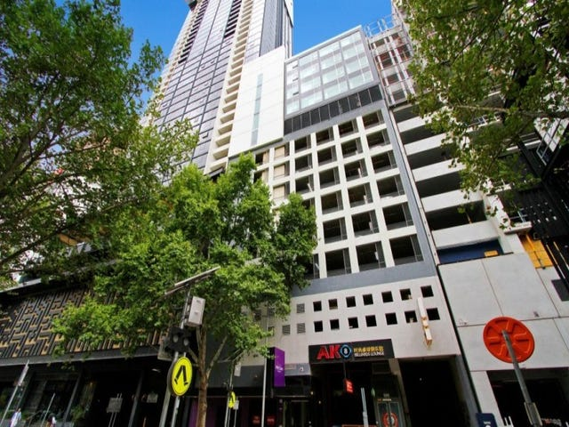 1030/43 Therry Street, Melbourne, Vic 3000