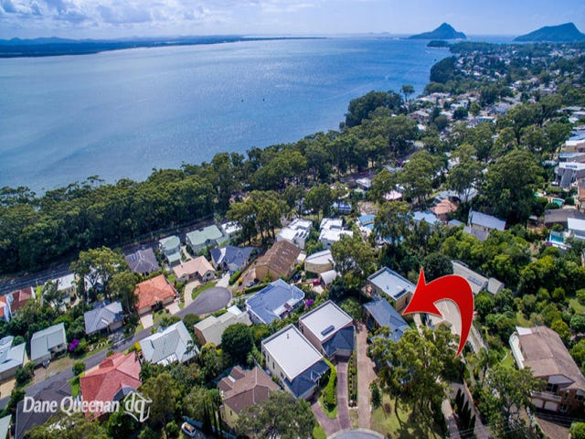 1/8 and 2/8 Bayview Street, Nelson Bay, NSW 2315
