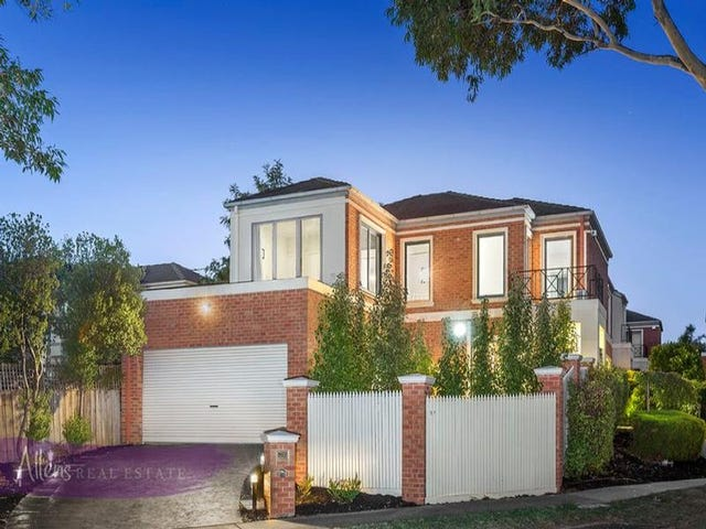 1/57 Whittens Lane, Doncaster, Vic 3108