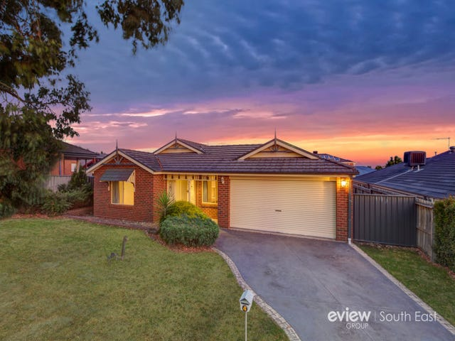 4 Canet Grove, Narre Warren South, Vic 3805
