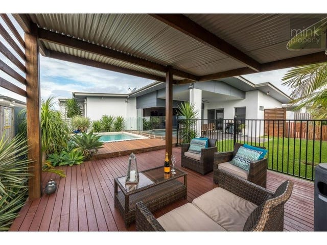 35 WATER LILY Way, Mountain Creek, Qld 4557