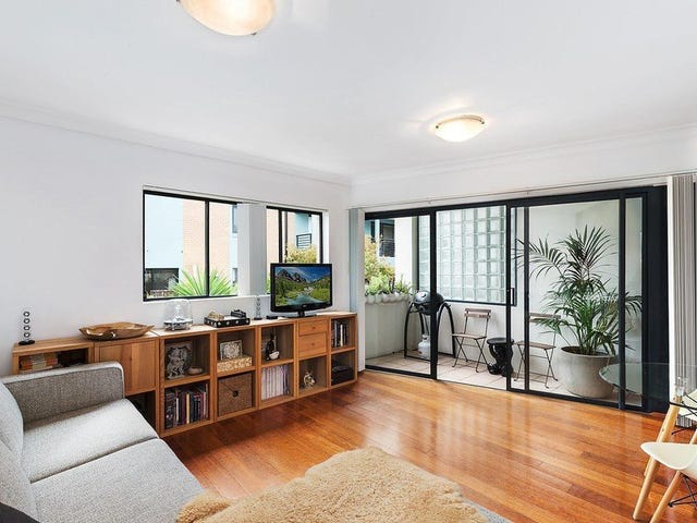 22/193 Oberon Street, Coogee, NSW 2034