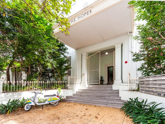 22/251-255 Darlinghurst Road, Darlinghurst, NSW 2010