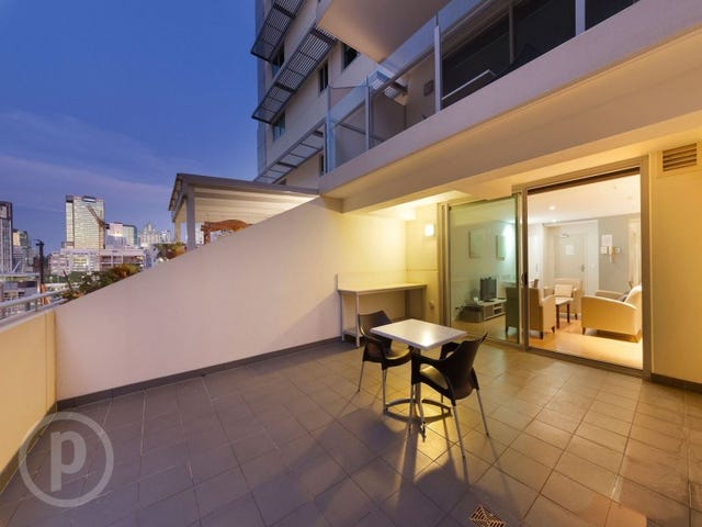 607/43A Peel Street, South Brisbane, Qld 4101