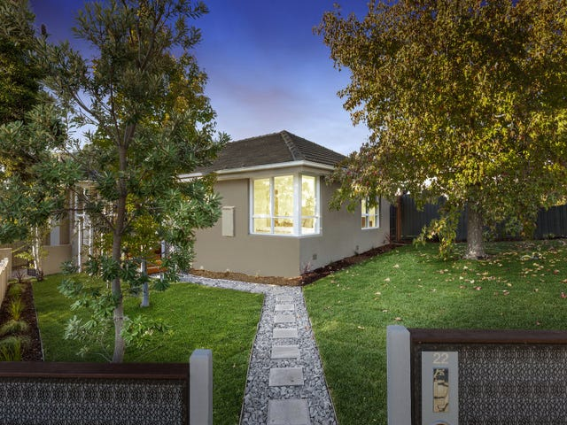 22 Cherry Orchard Rise, Box Hill North, Vic 3129