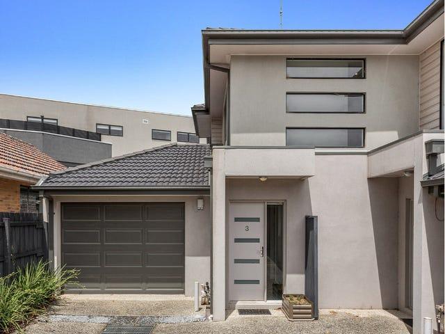 3/7 Ormond Road, West Footscray, Vic 3012