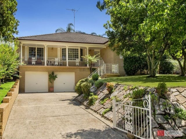 7 George Mobbs Drive, Castle Hill, NSW 2154