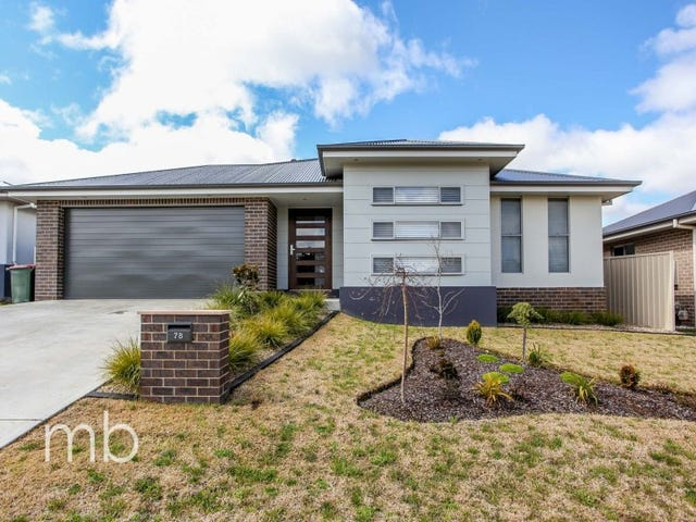 78 William Maker Drive, Orange, NSW 2800