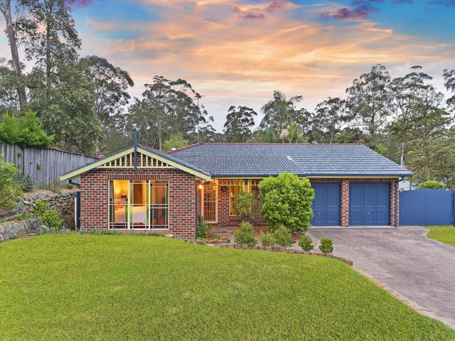 15 Bellwood Place, Castle Hill, NSW 2154