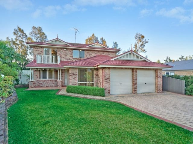 25 Pearce Place, Narellan Vale, NSW 2567