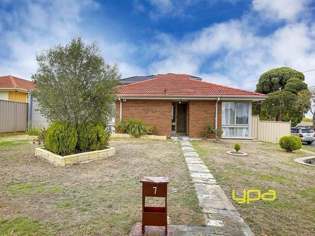 7 Castella Crescent, Meadow Heights, Vic 3048