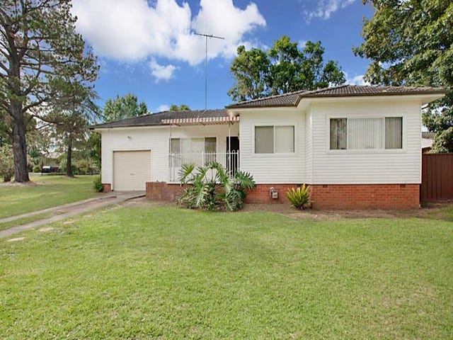 16 Caley Road, Bradbury, NSW 2560