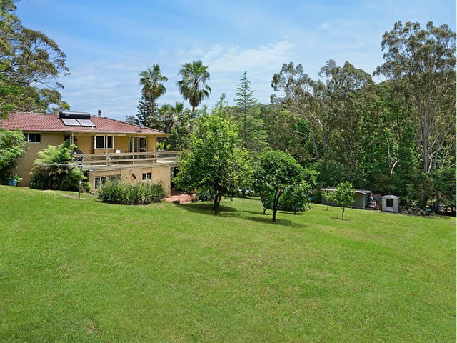 14 Blue Gum Close, Matcham, NSW 2250