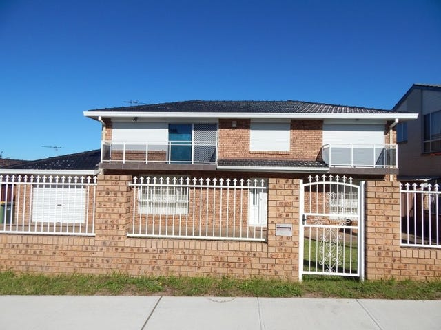 29 Lewis Place, Bonnyrigg Heights, NSW 2177