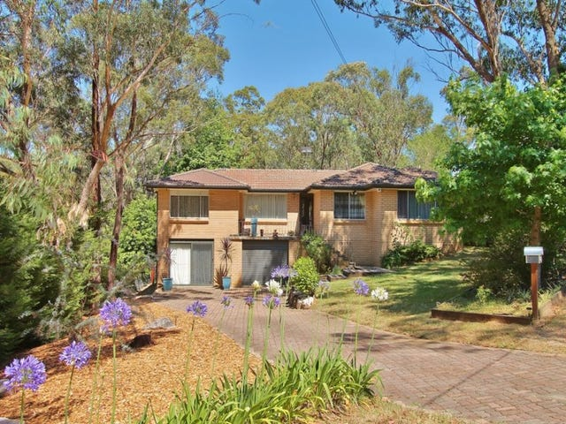 89 Boronia Road, Bullaburra, NSW 2784