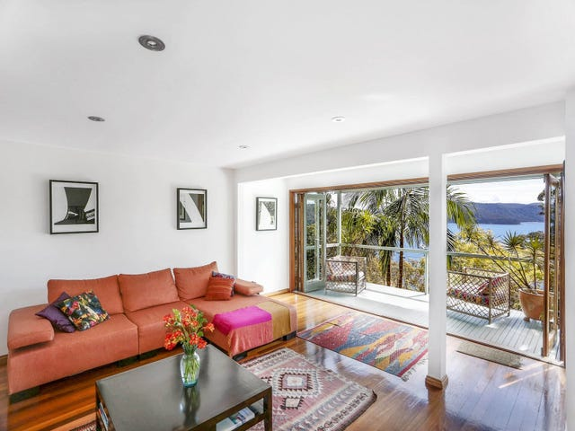 297 HUDSON PARADE, Avalon Beach, NSW 2107