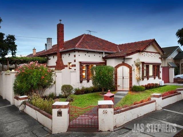 69 Alma Street, West Footscray, Vic 3012