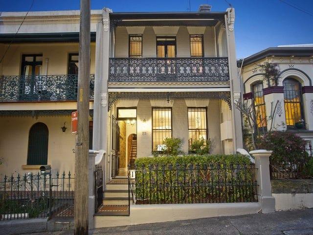 23 Bucknell Street, Newtown, NSW 2042