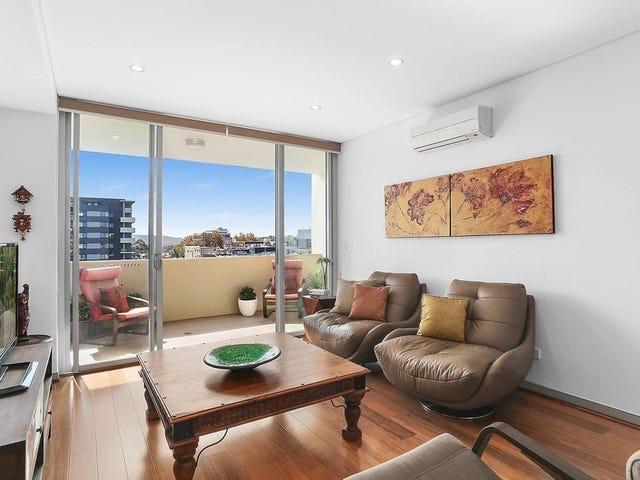 39/22 Gladstone Avenue, Wollongong, NSW 2500