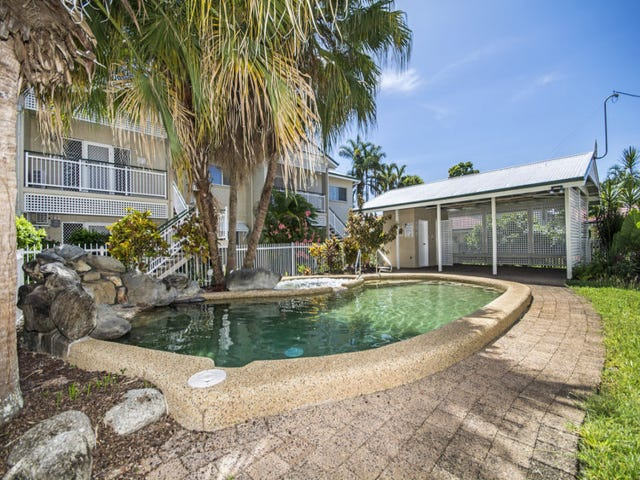 13/18-20 Rose Street, Westcourt, Qld 4870