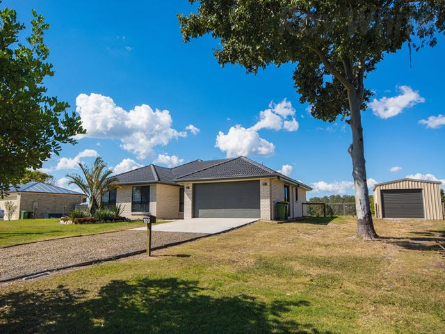109-111 Bleakley Road, Delaneys Creek, Qld 4514
