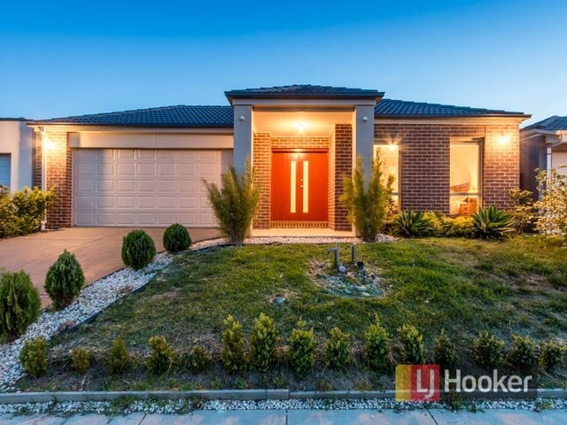 13 Cerbera Bend, Cranbourne North, Vic 3977