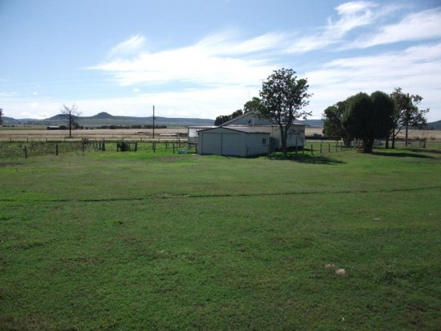16302 New England Highway, Clifton, Qld 4361