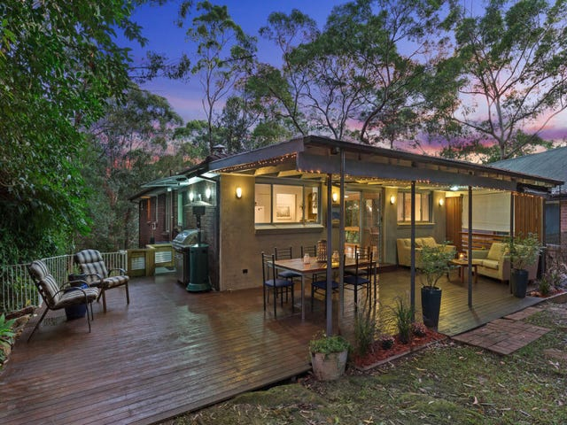 8 Ferntree Close, Hornsby, NSW 2077