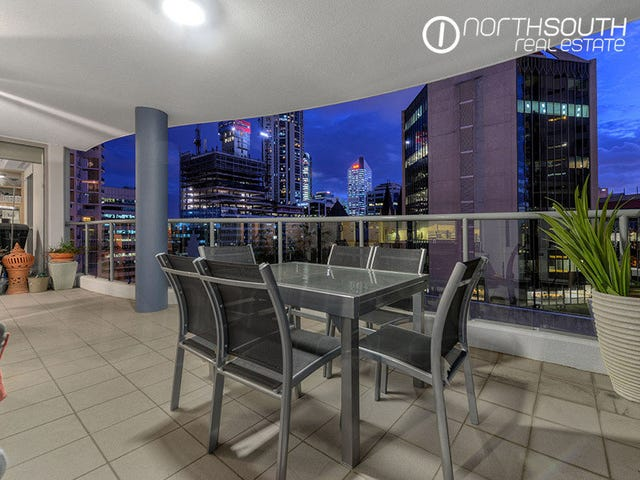 446 Ann Street, Brisbane City, Qld 4000