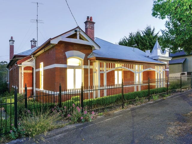 57 Sussex Street, Linton, Vic 3360
