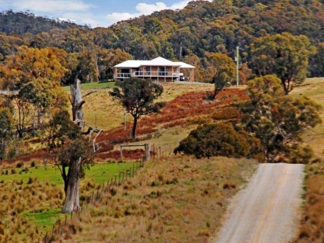 Covan Creek Rd, Lake Bathurst, NSW 2580