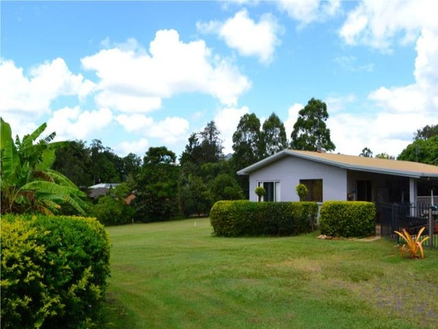 65 railway parade, Glass House Mountains, Qld 4518
