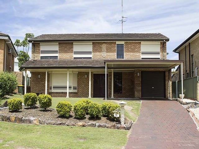 11 Torres Close, Ashtonfield, NSW 2323